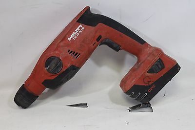 Hilti TE 2-A18 Cordless Rotary Hammer Drill with Battery