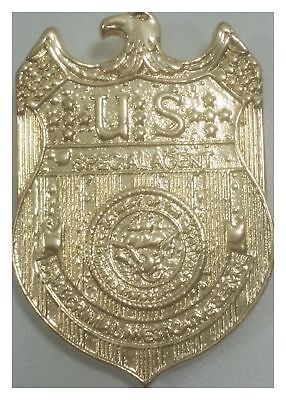 NCIS Special Agent Badge Abzeichen