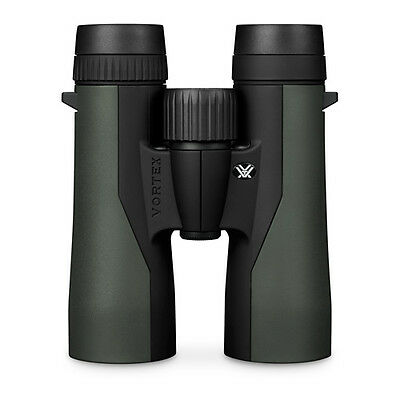 VORTEX OPTICS CROSSFIRE 8x42 BINOCULARS - CF-4301 - AUTHORIZED VORTEX DEALER