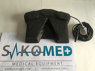 Stryker TPS Footswitch Ref: 5100-8/TESTED