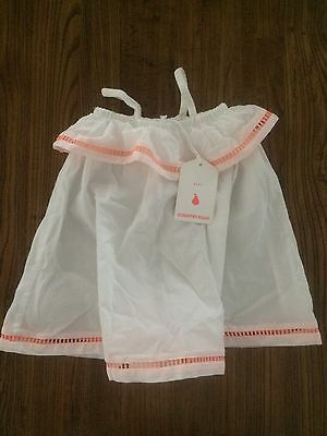 Country Road Baby Girl Dress Size 0 BNWT