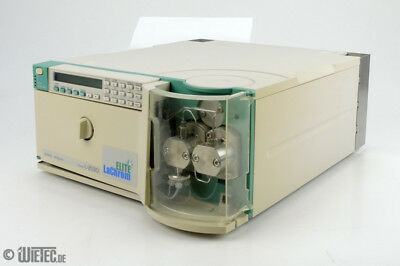 Merck Hitachi HPLC Pumpe LaChrom Elite L-2130 Gradientenpumpe