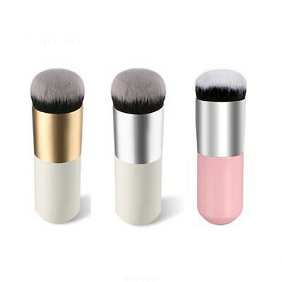 1 x Fondation Cosmétique Maquillage Soft Brush Face Powder Blush Brush