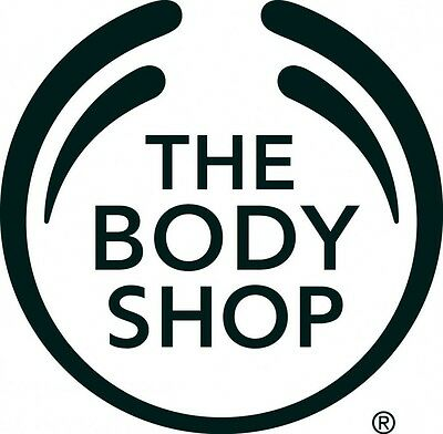 The Body Shop Bulk Assorted Products (17 Items)