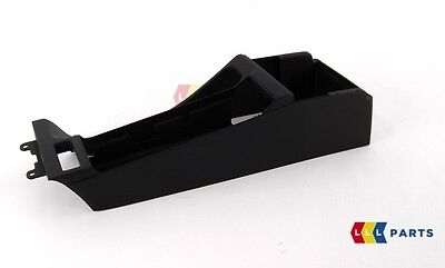 New Genuine Bmw 3 Series E46 Center Console Trim Base Black Shwartz Rhd 8218306