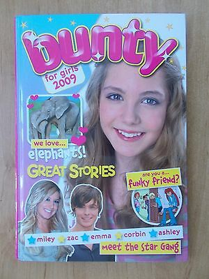 Bunty Annual The Book For Girls 2009