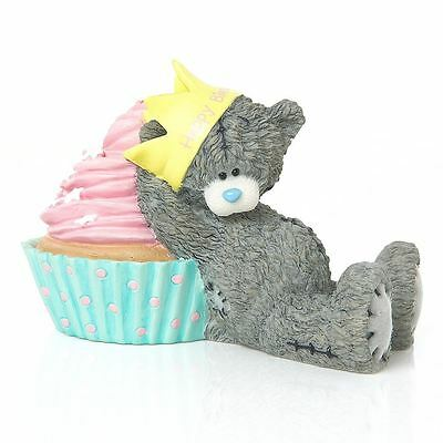Me to You Sweet As A Cupcake Collectable Figurine Dec 2015
