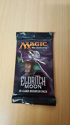 Magic The Gathering Eldritch Moon Booster Packs
