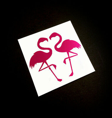 Flamingo! - Fridge magent, flamingos, pink, gift, gifts, novelty, cute, unique