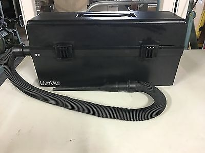 Ultivac  Atrix International Inc Vacuum