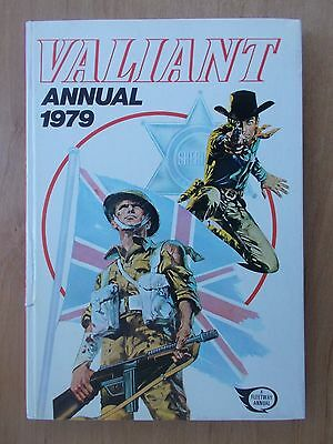 Valiant Annual 1979
