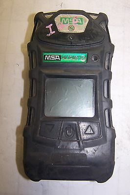 Msa Altair 5 Gas Detector Multiple Gas Detection
