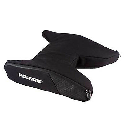 Polaris New OEM Rush Underseat Bag, Black, 2684434