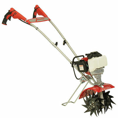 NEW Mantis 7940 4 Cycle Gas Honda Powered Tiller Cultivator with free kickstand