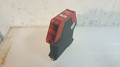 Telemecanique Safety Relay, XPS-AC, XPSAC5121, 24V, Used, Warranty