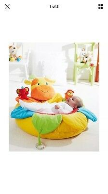 Mothercare Baby Sit Me up Play Mat Cheap price