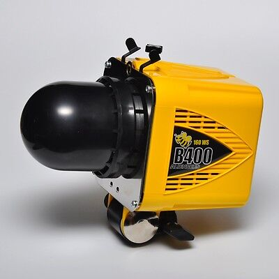 Alien Bees B400 Monolight Complete Kit with Case - Paul C Buff