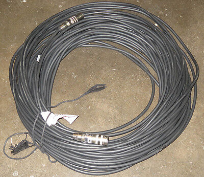 Triax Camera Cable 150 feet long with ends. Triax Video Cable 150 ft
