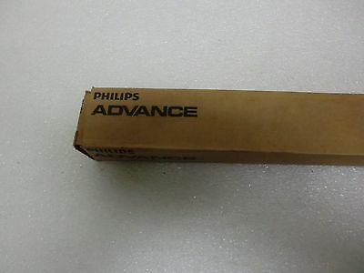 New Philips Advance Rapid Start Ballast R-4S40-A-TP-AC 120v 60H Class P Type HL
