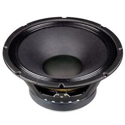 "P.Audio E12-300S MKII High Output 300w 12"" Low Frequency Woofer"