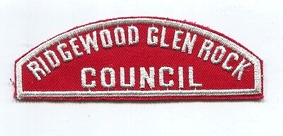 Csp From  Ridgewood Glenrock  Council- Red-White Csp
