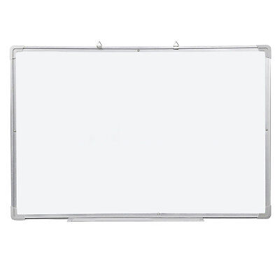 Magnetic Dry Wipe Whiteboard & Eraser Memo Teaching Board Kitchen Office K6X2