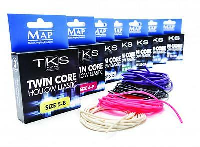 MAP New Twin Core Elastic All Sizes
