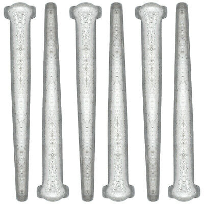 50mm BRIGHT CUT CLASP STEEL NAILS - WINDOW / DOOR FRAME NAILS - MASONRY NAIL