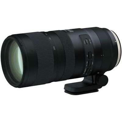 Tamron SP 70-200mm F/2.8 Di VC USD G2 for Canon EF Warranty