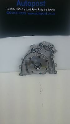 Range Rover Sport 2014 3.0 Tdv6 Oil Pump - New - Lr013487
