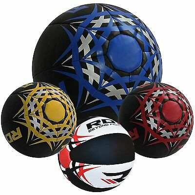 RDX BootCamp Medicine Slam Ball Crossfit Gym Fitness Exercise Boxing MMA OS