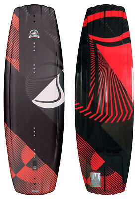 2017 Liquid Force CLASSIC Wakeboard, 142 for Boat. 51102