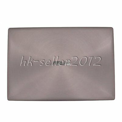 Non-TouchScreen Case For ASUS UX303L UX303LA UX303 UX303LN Grey Lcd Back Cover