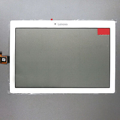 Lenovo Tab 2 A10-30 TB2 X30F Original Front Glass Touch Screen Digitizer White