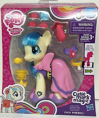Rare Mlp My Little Pony Grey Gilda The Griffon Friendship