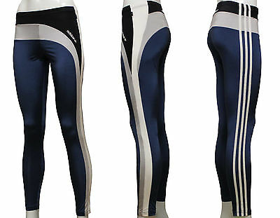 adidas ARCHIVE LEGGINGS TIGHT TIGHTS Sporthose Workout 34-36-38-40-42-44 S-M-L
