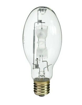 (6 pack) Philips MH400/U 34415-0 400 WATT ED37 LIGHT BULB Metal Halide
