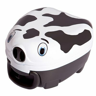 My Carry Potty Child / Toddler Portable Travel Potty - Cow