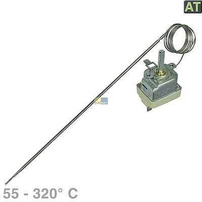 Thermostat Backofenthermostat EGO 55.19062.800 5519062800 Whirlpool 481927128269