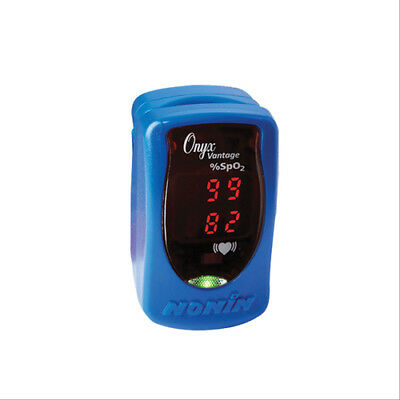 Onyx Vantage 9590 Pulse Ox- Royal Blue  1 ea