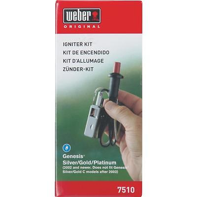 Weber Gas Grill Ignitor Kit