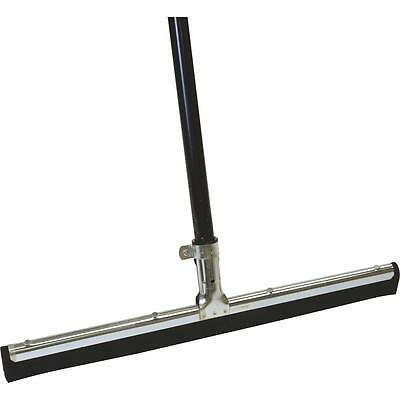 O-Cedar Commercial Floor Squeegee With Handle