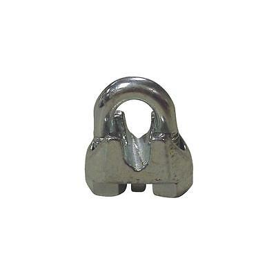 """Campbell 1/16"""" Wire Rope Clip"""