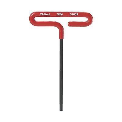 "Eklind 9/64"" T-Handle Hex Key"