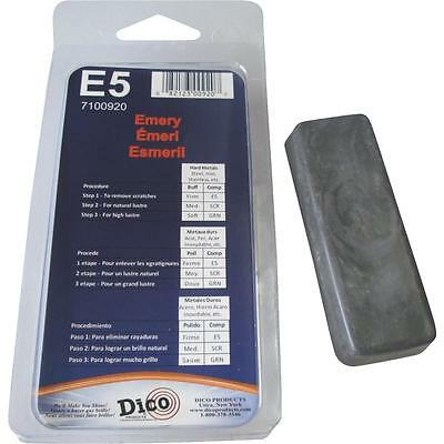 Dico Emery Buffing Compound