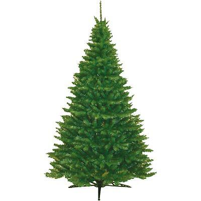 General Foam 6.5' Moss Grand Fir Tree