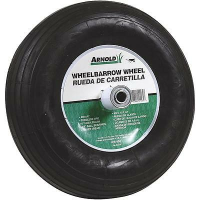 Arnold 4.00X6 Wheelbarrow Wheel