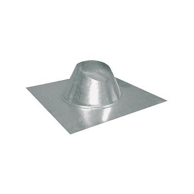 """Imperial 8"""" Galv Roof Flashing"""