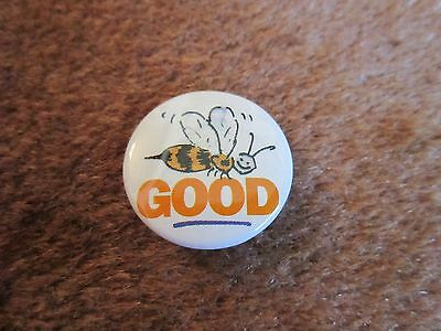 AMERICAN GIRL GRIN PIN Bee Good Collectible 1990s FREE SHIP #66