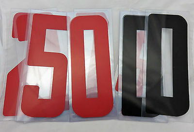 """8"""" Copy Change Outdoor Portable Marquee Readerboard  Sign Letters"""